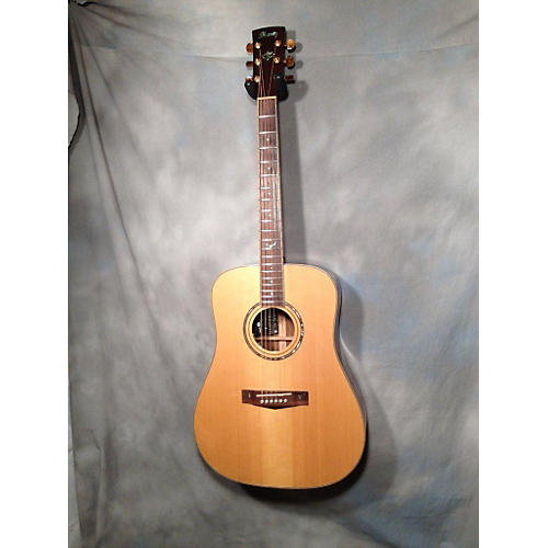 Ibanez AW1400 Acoustic Guitar