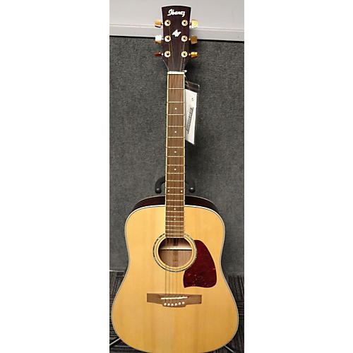 used ibanez aw300 acoustic guitar guitar center. Black Bedroom Furniture Sets. Home Design Ideas