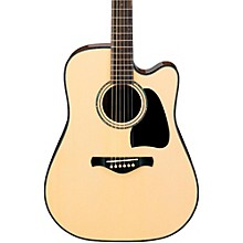 Ibanez AW3000CEWC Artwood Solid Top Acoustic Electric Guitar