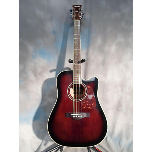 Ibanez AW300ECE Acoustic Electric Guitar