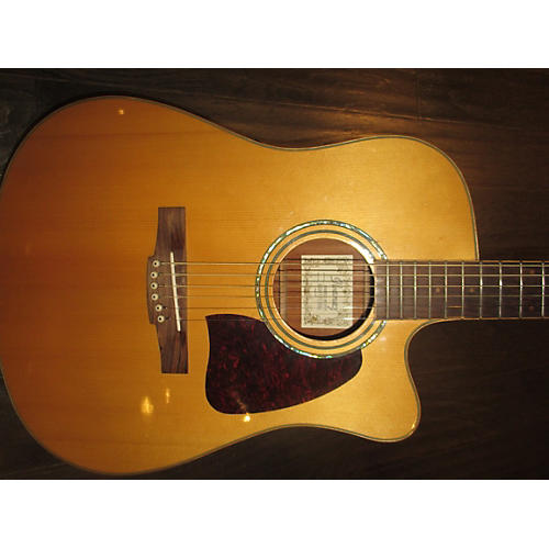 Ibanez AW30ECE-NT-2Y-01 Acoustic Electric Guitar