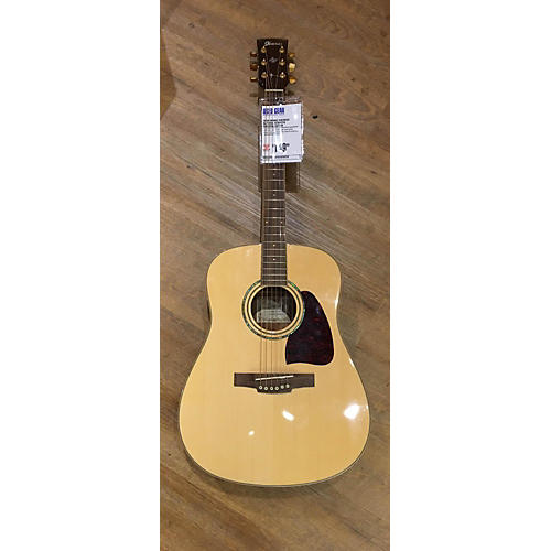 Ibanez AW30ESE Acoustic Electric Guitar-thumbnail