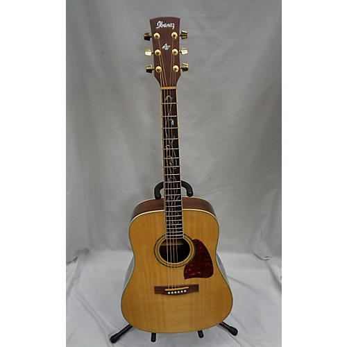 Ibanez AW40 Acoustic Guitar