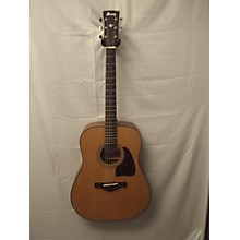 Ibanez AW400-NTG Acoustic Guitar