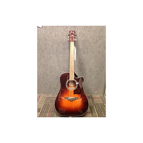 Ibanez AW400CEBS Acoustic Guitar