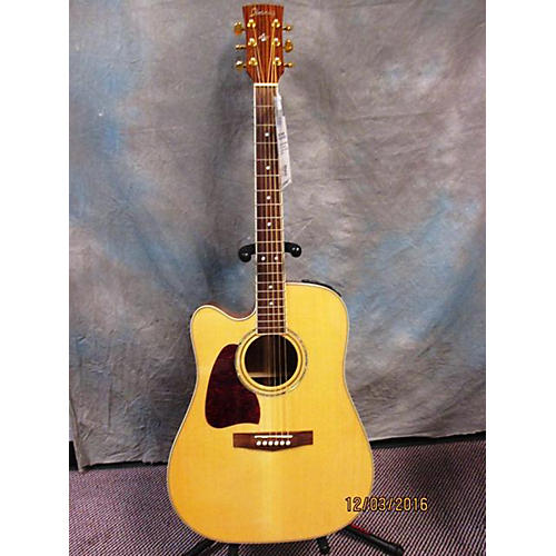 Ibanez AW400CENT Acoustic Guitar