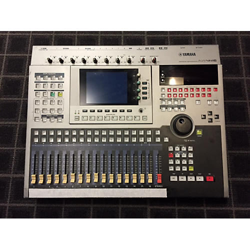Yamaha AW4416 MultiTrack Recorder