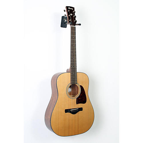 Ibanez AW450NT Artwood Solid Top Dreadnought Acoustic Guitar-thumbnail