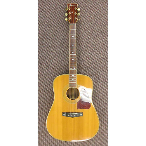 Ibanez AW500 Acoustic Electric Guitar