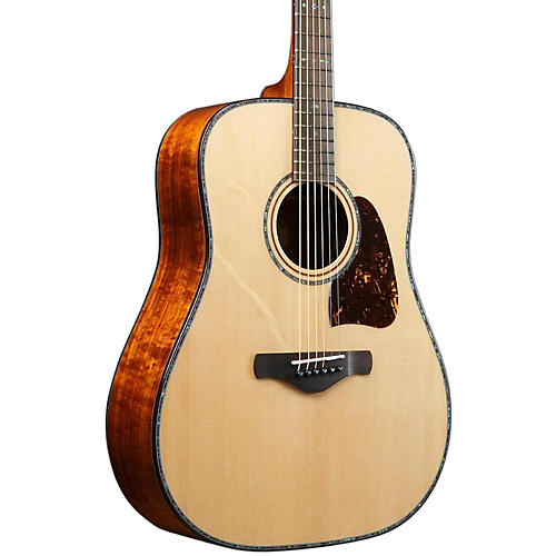 Ibanez AW500K Limited Edition Dreadnought Acoustic Guitar