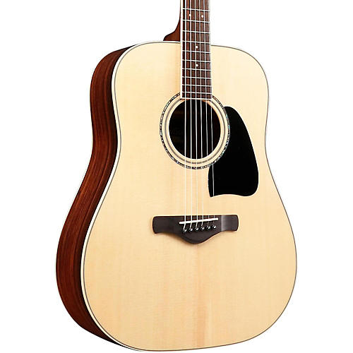 Ibanez AW535NT Artwood Solid Top Dreadnought Acoustic Guitar