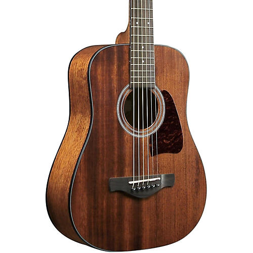 3 4 Size Acoustic Guitar : ibanez aw54 3 4 sized dreadnought acoustic guitar natural guitar center ~ Hamham.info Haus und Dekorationen