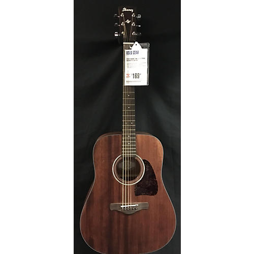 Ibanez AW54 Acoustic Guitar-thumbnail