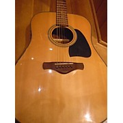 Ibanez AW58E-NT Acoustic Electric Guitar