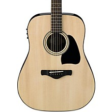 Ibanez AW58ENT Artwood Dreadnought Acoustic-Electric Guitar