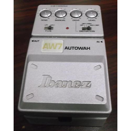 Ibanez AW7 Autowah Effect Pedal-thumbnail