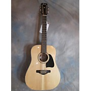 Ibanez AW80-12 12 String Acoustic Guitar