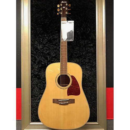 Ibanez AW800 Acoustic Guitar