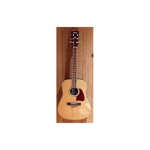 Ibanez AW800RNT Acoustic Guitar