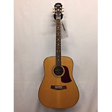 Aria AW830 Acoustic Guitar