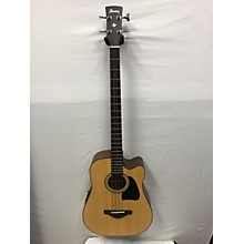 Ibanez AWB50CE Acoustic Bass Guitar