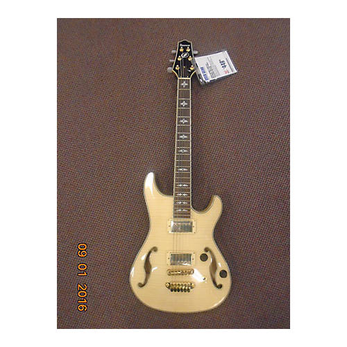 Ibanez AWD102 Hollow Body Electric Guitar-thumbnail