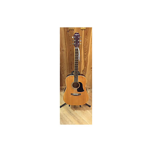 Aria AWGAGP-2 N Acoustic Guitar