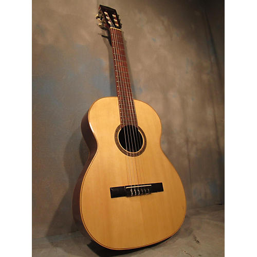 Giannini AWN60 Classical Acoustic Guitar-thumbnail