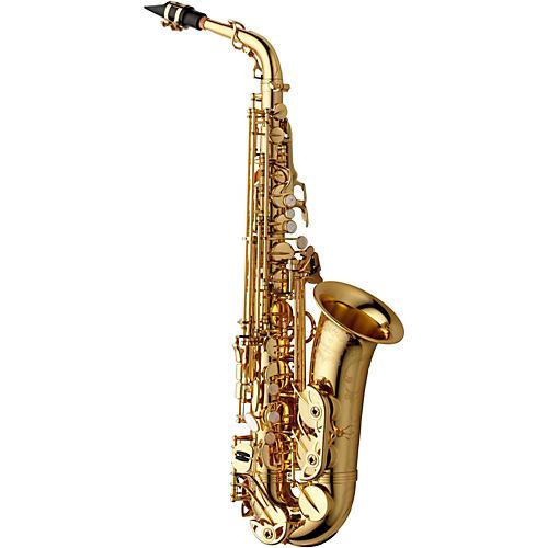Yanagisawa AWO10 Alto Saxophone-thumbnail