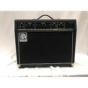 Pre-owned Ampeg AX-44C Tube Guitar Combo Amp