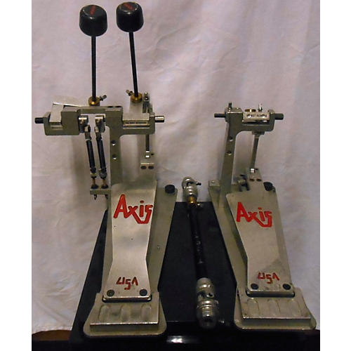 Axis AX-A2 Double Bass Drum Pedal-thumbnail