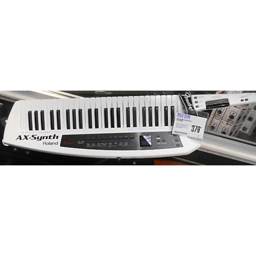 Roland AX Synth 49 Key Synthesizer