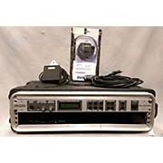 AX100 MKII W SKB 2SP RACK CASE & PU100 PICKUP Sound Module
