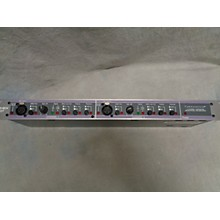 Aphex AX107 Microphone Preamp