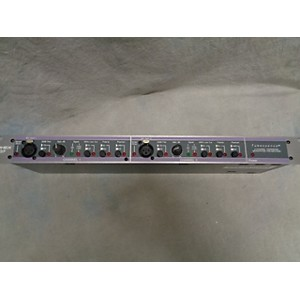 Pre-owned Aphex AX107 Microphone Preamp by