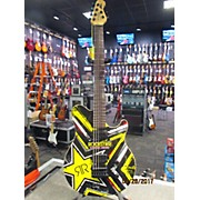 Sterling by Music Man AX20 Rockstar Solid Body Electric Guitar