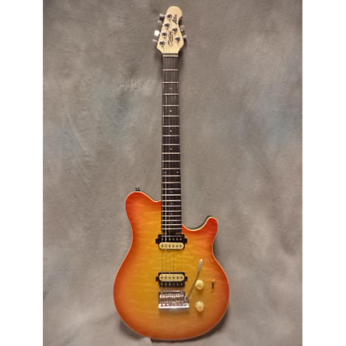 Sterling by Music Man AX30 Electric Guitar-thumbnail