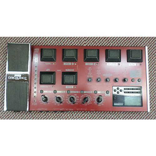 Toneworks AX3000B Effect Processor
