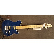 Sterling by Music Man AX4 SUB Solid Body Electric Guitar