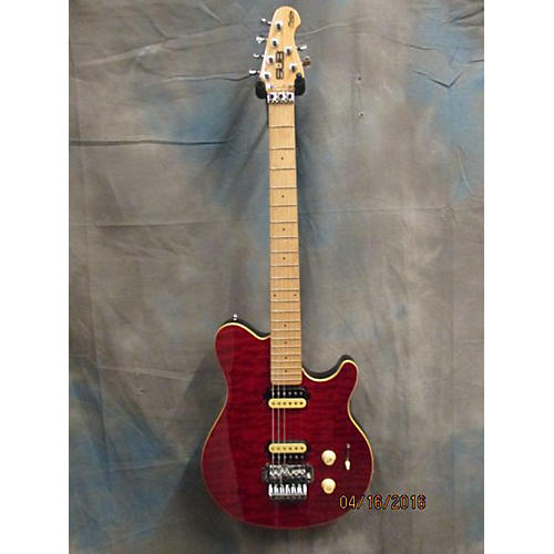 Sterling by Music Man AX4 Solid Body Electric Guitar-thumbnail