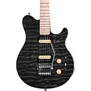 AX4 Sub Series Flame Grain Image Electric Guitar