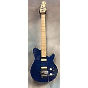 Sterling by Music Man AX4 Sub Series Solid Body Electric Guitar