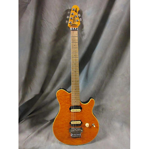 Sterling by Music Man AX40 Solid Body Electric Guitar-thumbnail