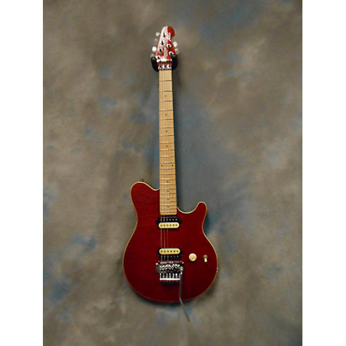 Sterling by Music Man AX40 Solid Body Electric Guitar