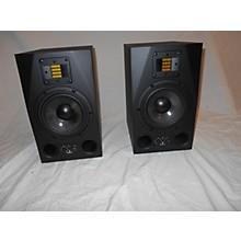 Adam Audio AX7 (pair) Powered Monitor