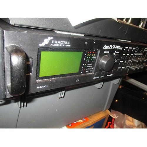 Fractal Audio AXEFX II Multi Effects Processor-thumbnail
