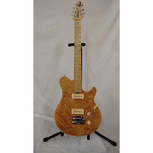 Ernie Ball Music Man AXIS SUPER SPORT MM90 TREMOLO Solid Body Electric Guitar