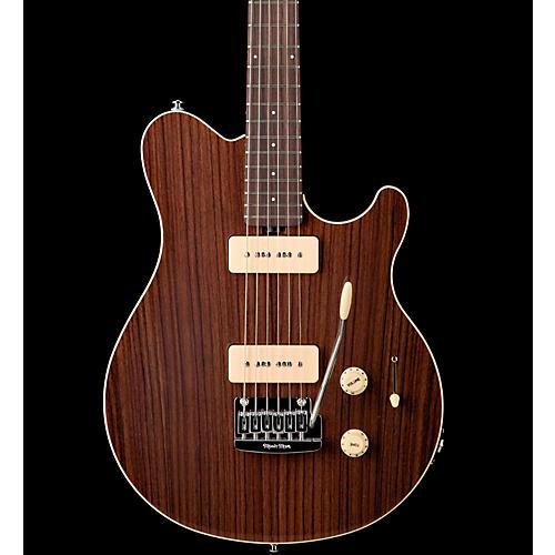 Ernie Ball Music Man AXIS Super Sport Rosewood Electric Guitar MM90-thumbnail