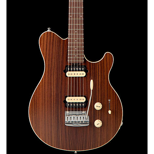 Ernie Ball Music Man AXIS Super Sport Rosewood Electric Guitar-thumbnail