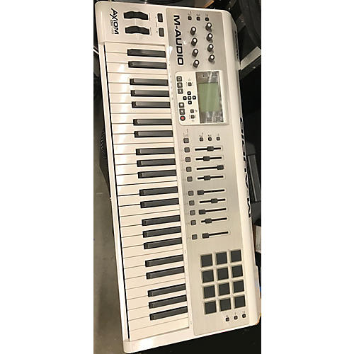 M-Audio AXIUM Keyboard Workstation